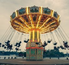 student-centered activities_STEAM activity: Let's Create Lunapark