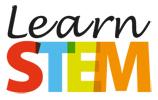 logo of the European Alliance Learn STEM